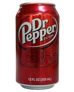 Dr Pepper 355ml胡椒博士原味