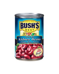 Bush's Best Dark Red Kidney Beans 16 0Z (454g)