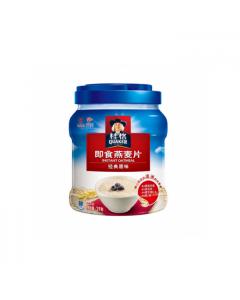 BBDS Quaker Original Instant Oatmeal (1kg) 桂格即食燕麦片