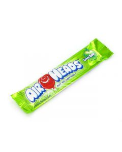 Airheads Green Apple Taffy Candy (15.6g)