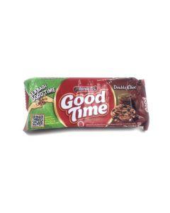 BBDS Arnott's Good Time Double Chocolate Cookie (72g) 雅乐思双重巧克力曲奇饼
