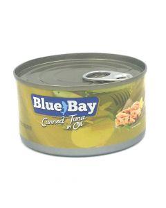 Blue Bay Canned Tuna in Oil (180g)