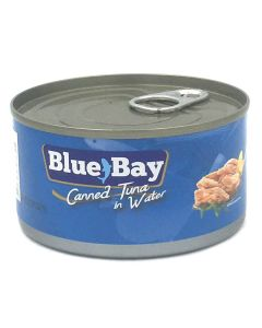 Blue Bay Canned Tuna in Water (180g)