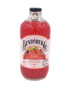 Bundaberg Guava Sparking Drink 宾得宝含气番石榴汁 375ml
