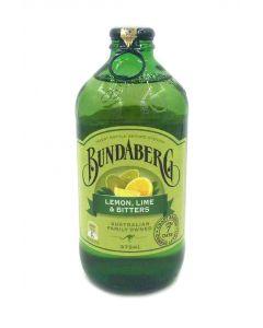 Bundaberg Lemon, Lime & Bitters 宾得宝含气青柠汁 375ml