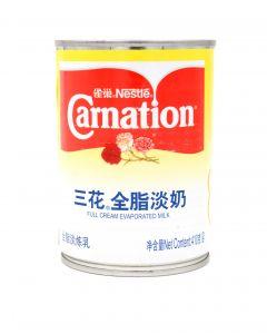 Nestle Carnation Full Cream Evaporated Milk 410g