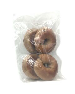 Camel Cakery Cinnamon Raisin Bagels - 4 pack (Frozen)