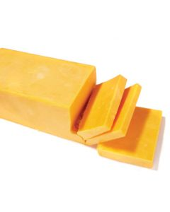 AmeriDairy Dark Cheddar Cheese (575g Block)