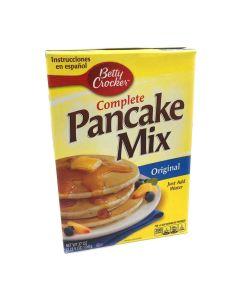 Betty Crocker Complete Pancake Mix Original 37 OZ (1.04kg)