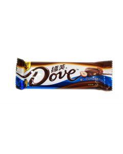 Dove Almond and Raisin Chocolate Bar (43g) 德芙榛仁,巴旦木及葡萄干巧克力