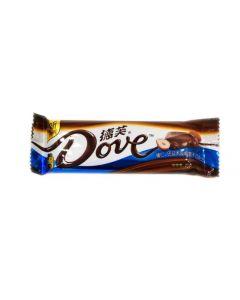 BBDS Dove Almond and Raisin Chocolate Bar (43g) 德芙榛仁,巴旦木及葡萄干巧克力