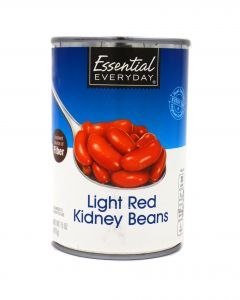 Essential Everyday Light Red Kidney Beans