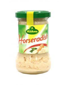 Kuhne Horseradish (140g)