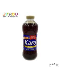 Karo Dark Corn Syrup 16 FL OZ (473mL)