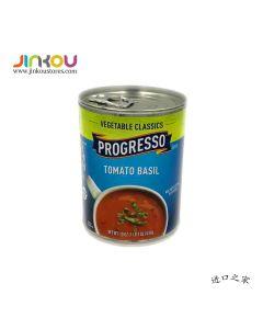 Progresso Vegetable Classics Tomato Basil Soup 19 OZ (538g)