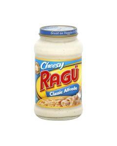 Ragu Cheese Creations Classic Alfredo Sauce 16 OZ (453g) 乐鲜经典艾弗德调味酱