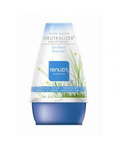 Renuzit Pure Breeze Air Freshener 7.5 OZ (198g)